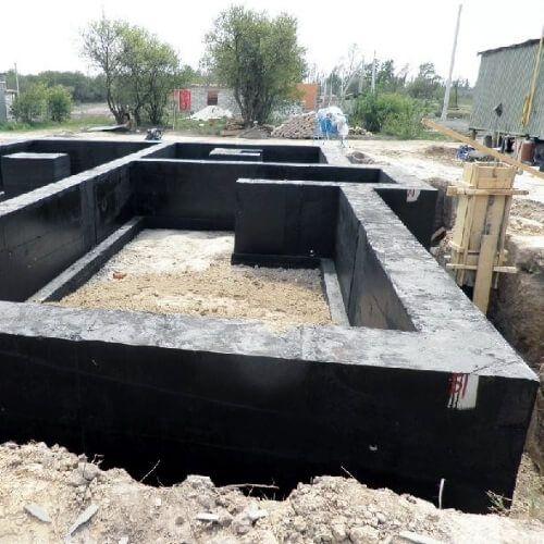 Фундаменты в Ярославле