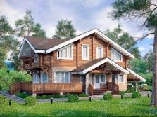 Дом 10х19 «ДОБ-117»