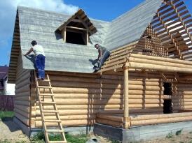 Построить дом самостоятельно