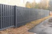 Забор 8