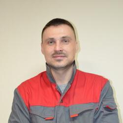 Михаил Рыбаков